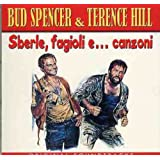 Bud Spencer & Terence Hill - Sberle, fagioli e canzoni [Import USA]