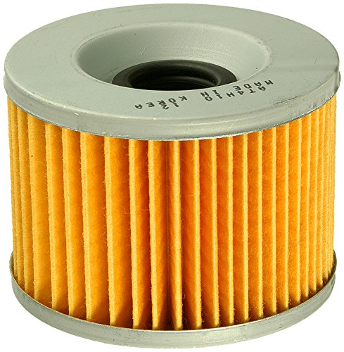 J&p Cycles Top - FRAM CH6012 Motorcycle Oil Filter