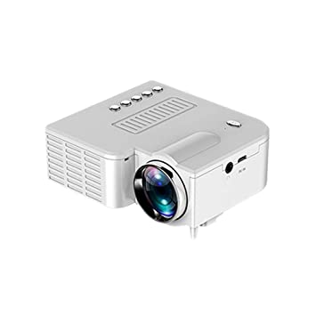 proyector wifi jinhoo mini proyector inalámbrico actualizado ...
