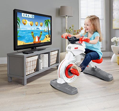 51DZnEgO5ZL - Fisher-Price Think & Learn Smart Cycle