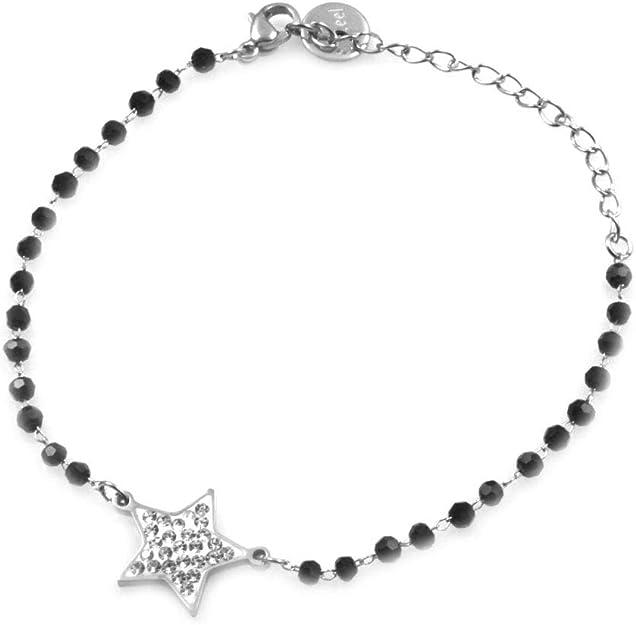 pulsera estrellas joyería