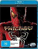 Spider-man Trilogy [3- Movie Collection] (Blu-ray)