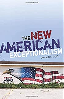 American Exceptionalism A Doubleedged Sword Amazoncouk Seymour  The New American Exceptionalism Critical American Studies Service Recovery Literature Review And Research Issues also Professional Academic Writing Service  Illustration Essay Example Papers