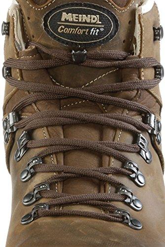 MEINDL Men's Hiking Boots Brown - BROWN Ntw0Jk63