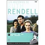 Pack Los Misterios De Ruth Rendell 2