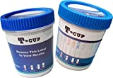 14 Panel T-Cup Multi Drug Urine Test Kit With Adulterants ADU (Multiple Quantities)(250)(COC/THC/OPI/BZO/mAMP/TCA/OXY/BUP/BAR/MTD/AMP/MDMA/PCP/PPX)