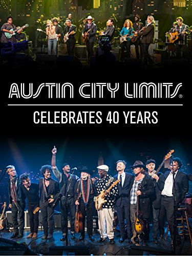 Austin City Limits Celebrates 40 Years by