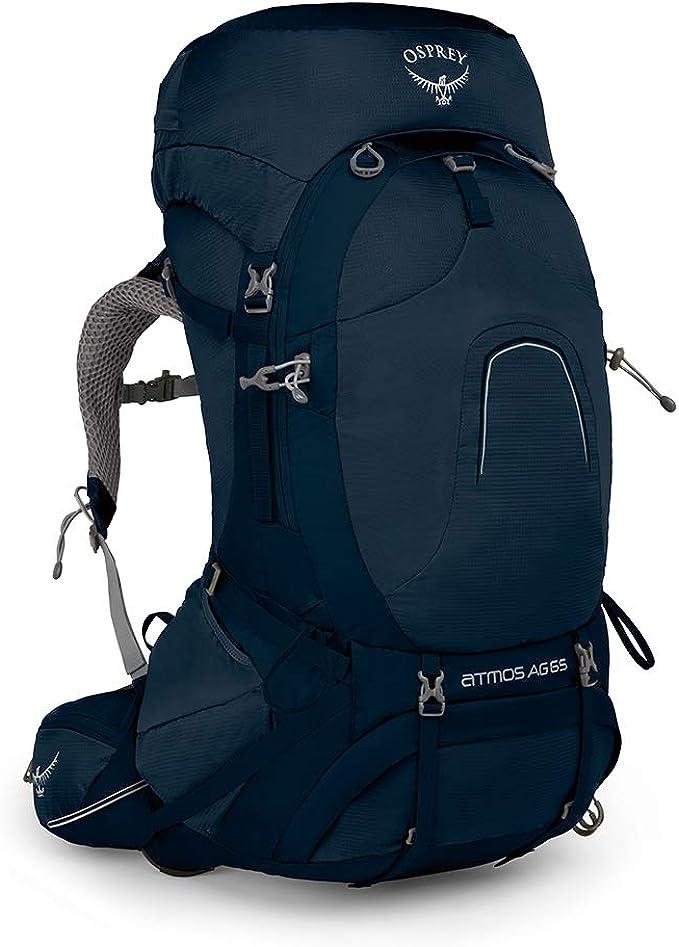 Osprey Atmos AG 65 sac de grande randonn/ée homme