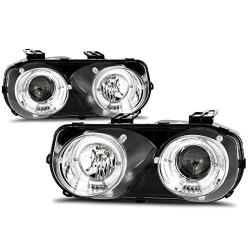 Compare Price: Acura Integra Headlight Assembly