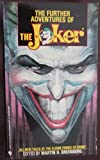 img - for Further Adventures of The Joker, The book / textbook / text book