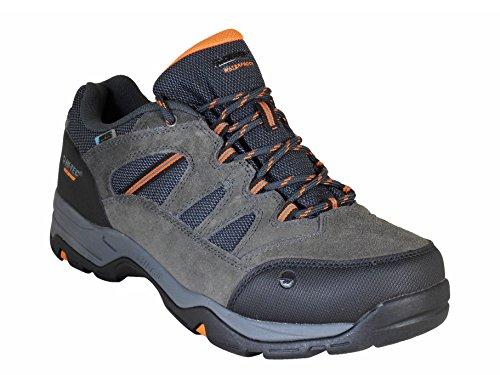 Hi Tec Wide Fitting - Zapatos de senderismo resistentes al agua