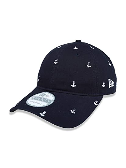A NEW ERA Era Ne Japan Ao Anchor 920 Newera Nvy Gorra de Tenis ...