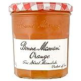 Bonne Maman Orange Marmalade (370g) - Pack of 2
