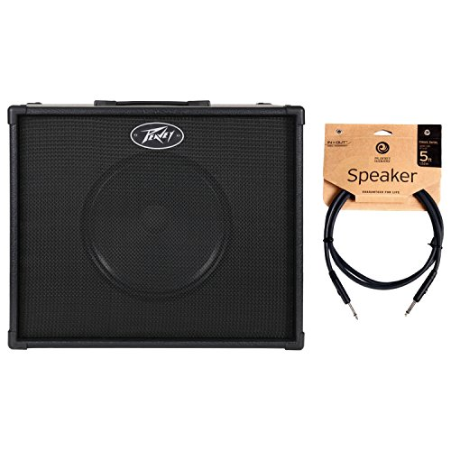 Peavey 112 Extension Cabinet w/ Speaker Cable