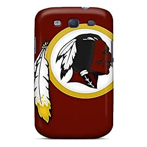 Awesome Design Washington Redskins Hard Cases Covers For Galaxy S3
