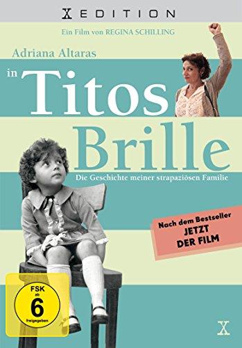 Titos Brille - German Brille