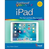 Teach Yourself VISUALLY iPad: Covers iOS 9 and all models of iPad Air, iPad mini, and iPad Pro