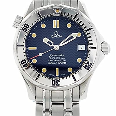 Omega Seamaster Automatic-self-Wind Male Watch 2531.80.00 (Certified Pre-Owned) from Omega