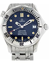Seamaster Automatic-self-Wind Male Watch 2531.80.00 (Certified Pre-Owned)