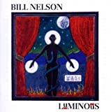 Luminous by NELSON,BILL (2012-03-06)