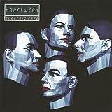 Electric Cafe by Kraftwerk (2004-02-23)