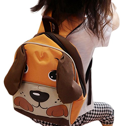 School Backpacks Bags Girls Boys PLOT Bookbag Travel Schoolbag Backpack Yellow Bag Animal OnR0UnwYqa