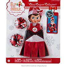 The Elf on the Shelf Claus Couture Spirited Cheer Gear