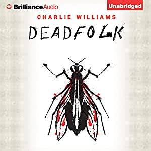 Deadfolk Audiobook