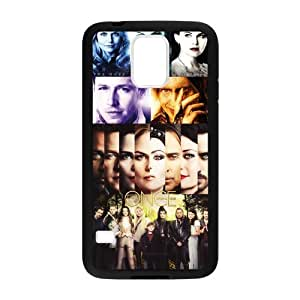 Wishing Once Upon A Time Unique Design Cover Case for Samsung Galaxy S5 (Laser Technology)