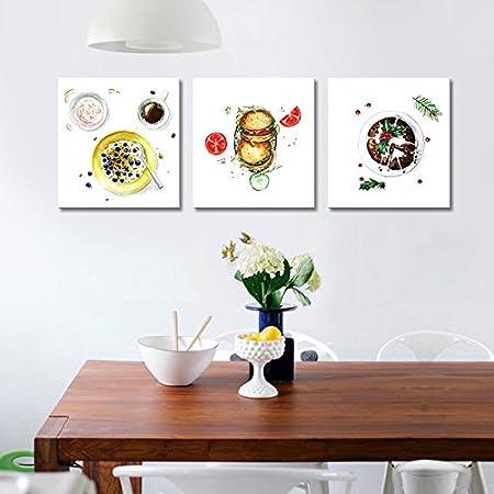 Paintsh Peinture Décoration Simple Alimentaire Salon Salle à