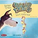 Tatort Hühnerstall (Inspektor Barney 1) Hörbuch von Doreen Cronin Gesprochen von: Tommi Piper