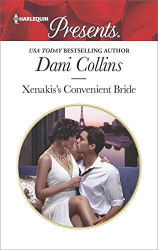 book cover of Xenakis\'s Convenient Bride