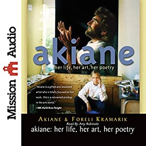 Akiane Audiobook