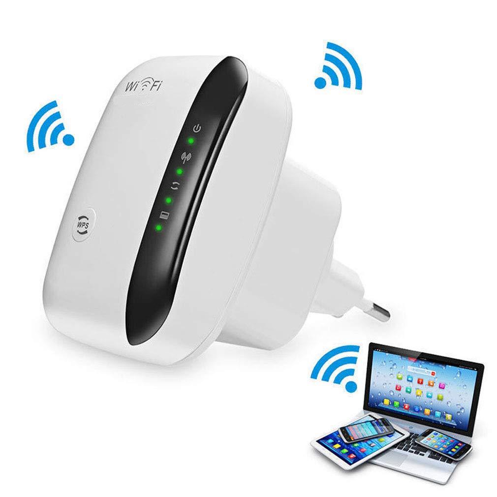 UK Plug Petano 2019 WiFi Blast Wireless Repeater Wi-Fi Range Extender 300Mbps WifiBlast Amplifier