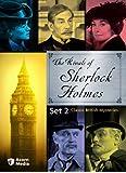 Rivals of Sherlock Holmes - Set 2
