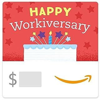 Amazon eGift Card - Happy Workiversary (B01N6G7A77) | Amazon price tracker / tracking, Amazon price history charts, Amazon price watches, Amazon price drop alerts