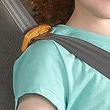 GoFit Plus Backless Booster Car Seat - Vivaci