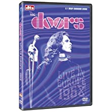 The Doors - Live in Europe 1968 (1991)