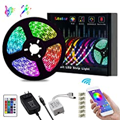 LED Strip Lights, L8star Color Changing ...