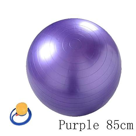 Pelota De Fitness Pelota De Yoga 85 Cm 95 Cm Ejercicio De Pelota ...