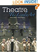 #6: Theatre: The Lively Art