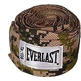 "Everlast 108"" Hand Wraps (Camo)"