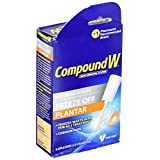 Compound W Freeze Off  Plantar 8 applications kit