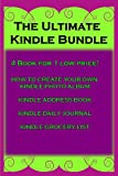 Ultimate Kindle Bundle