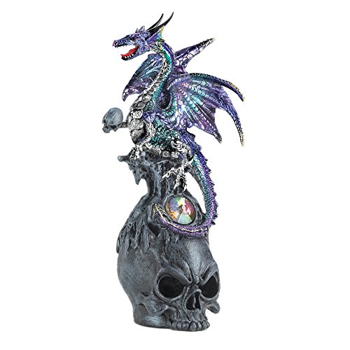 Jeweled Dragon - 1