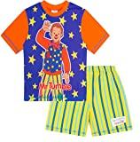 Something Special Mr Tumble Fancy Dress Short Pyjamas Cbeebies (3-4 Years)