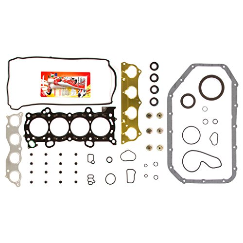 - Fits Acura RSX Type-S IVtec 2.0 K20A2 DOHC Full Gasket Set