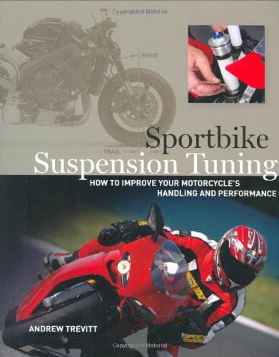 Sportbike Suspension Tuning