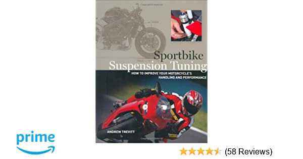 Motorcycle Suspension Bible Pdf