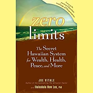 Zero Limits Audiobook